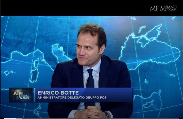 Gruppo-FOS_Intervista_Milano-Finanza_nov.2019_AIM_Enrico-Botte